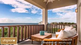 Utopian Luxury Vacation Homes - Studio Penthouse Anguilla