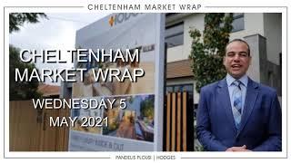 CHELTENHAM MARKET WRAP | WEDNESDAY 5 MAY 2021