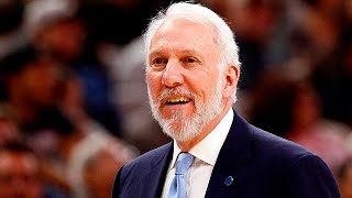 Repeat youtube video GREGG POPPOVICH - Funniest Moments