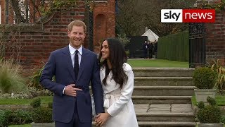 BREAKING NEWS: Duke and Duchess 'very pleased' to be expecting baby in Spring 2019
