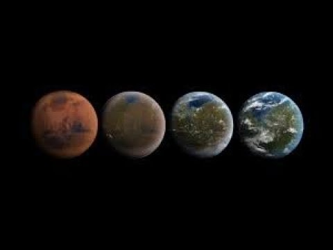 Elon Musk's Plan For Mars Colonisation Documentary 2022 -Full Uncut