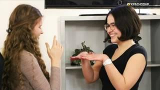 В Краснодаре запускают курс обучения языку жестов