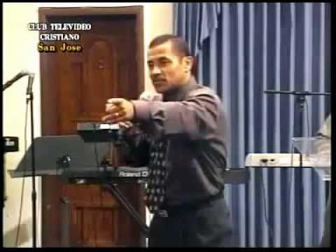Hector de la Cruz-Testimonio
