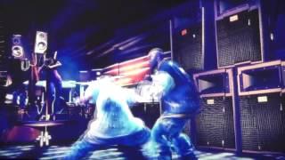 15 min z Def Jam Icon - PS3 gameplay z komentarzem by maxim