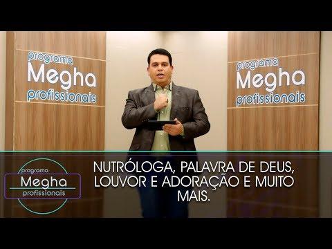 Programa Megha Profissionais n°658