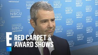 """Andy Cohen Talks Phaedra Parks' Messy Exit From """"RHOA"""" 