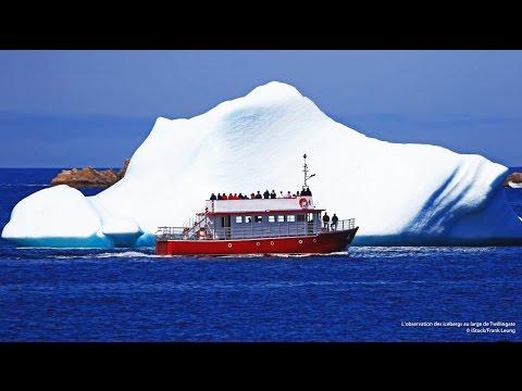 Explorez Terre-Neuve et Saint-Pierre-et-Miquelon - Vidéo Ulysse
