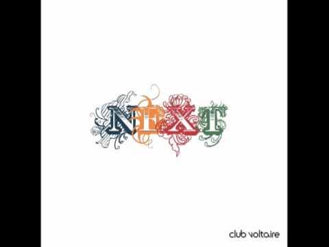 Club Voltaire - Next