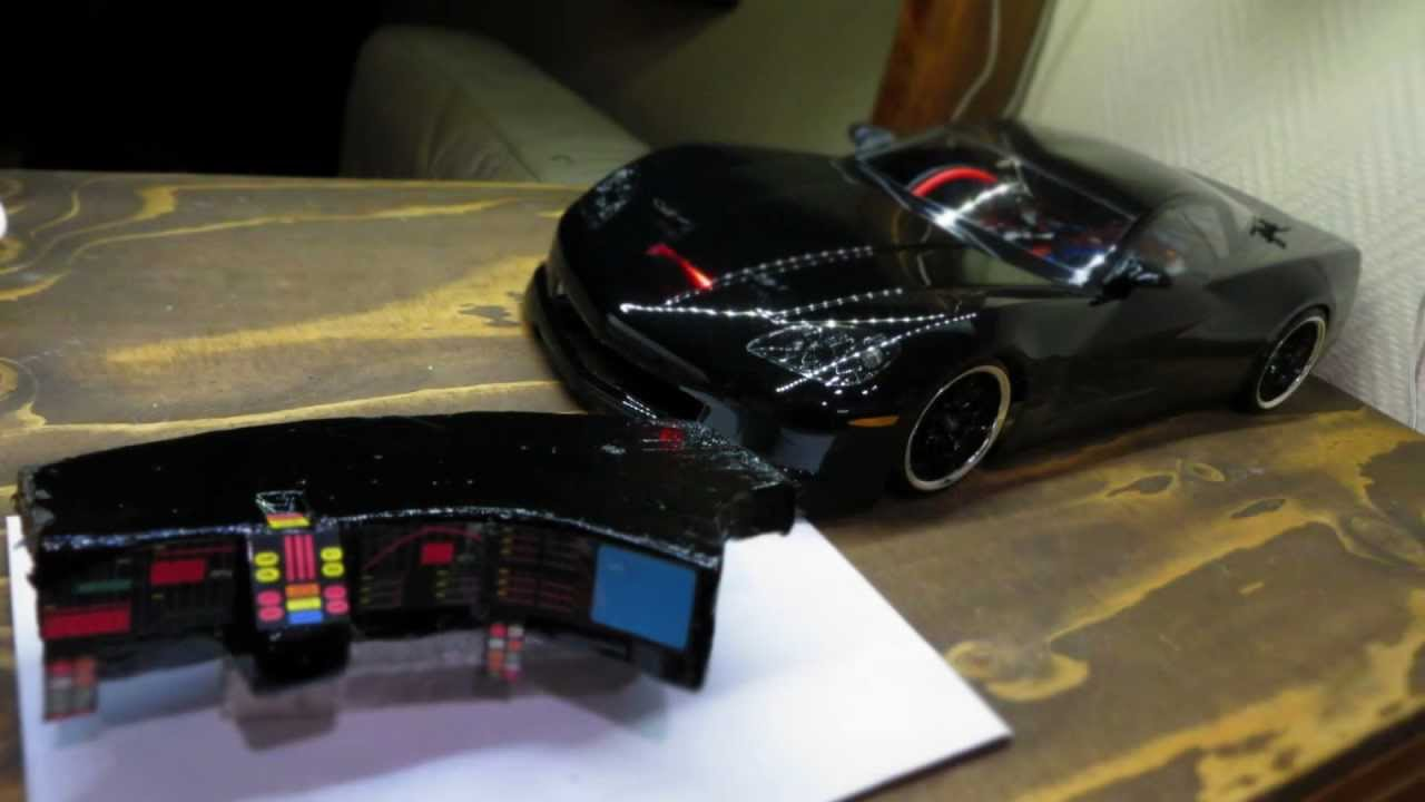 make a toy remote control car with Watch on Remotecontrolsubmarine further Watch further 1956 FORD F 100 CUSTOM PICKUP 71931 additionally Bus additionally 10122564033 0b957f8e36.
