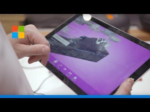 Partnership with Microsoft | Lifeliqe