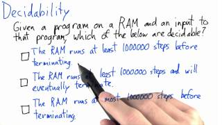 A Million Steps - Intro to Theoretical Computer Science