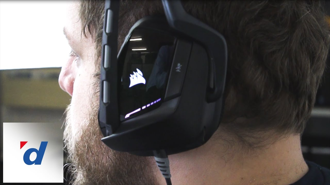 b352efae975 Corsair Void RGB – when the gaming world visits the office - digitec