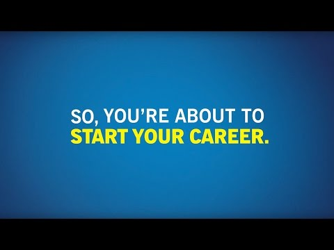 Motion Graphic Video - Lidl Hong Kong Graduate Recruitment.