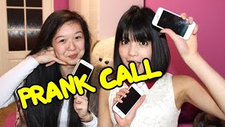PRANK CALL s Google Translator