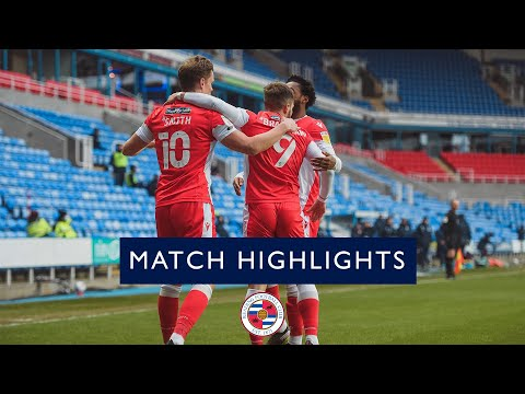 Reading Millwall Goals And Highlights