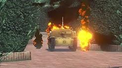Jatkosota: Domination Battle