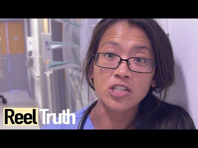 Secret Life Of A Hospital Bed: (Season 1 Episode 10) | Medical Documentary | Reel Truth