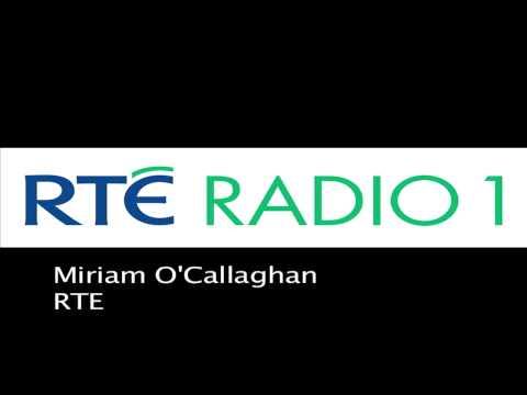 Michael Nugent on RTE Radio debates blasphemy laws in Ireland and internationally