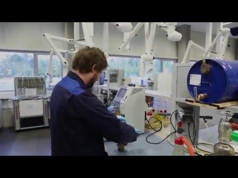 VeriFuel: Bureau Veritas marine fuel services