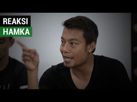 Reaksi Keras Hamka Hamzah Terhadap Tuduhan Match Fixing