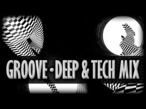 DEEP & TECH HOUSE - SET by GROOVE - 1H - 11/12/2012