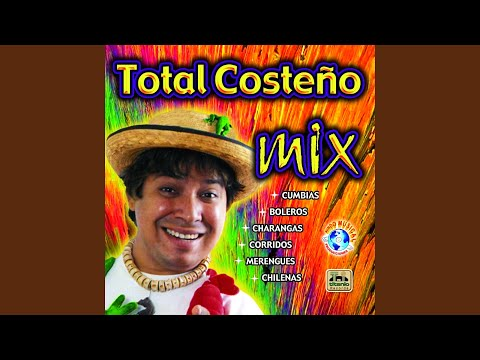 Boleros Mix: Sufriendo por Ti / Tu Mal Proceder / Sombra Negra / Senderito de Amor / Esa Mujer...