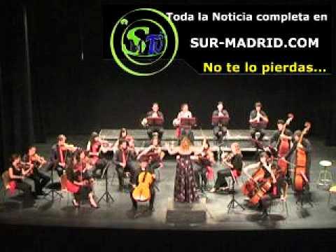 Concierto de la orquesta filarm nica ciudad de alcorc n en - Teatro buero vallejo alcorcon ...