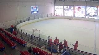 Шорт хоккей. Лига Про. Группа А. 18 февраля 2019 г.