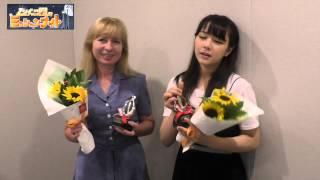 放送日:2015年8月29日 放送局:LOVE FM (ラブエフエム) 出演:村重杏奈...
