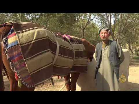 هذا الصباح--البوزكشي-.. لعبة أفغانية بلا قوانين  - نشر قبل 21 دقيقة