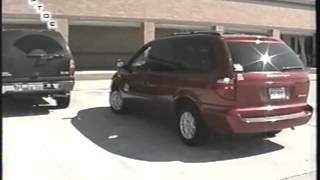 How to Park a Car Cypress Driving School