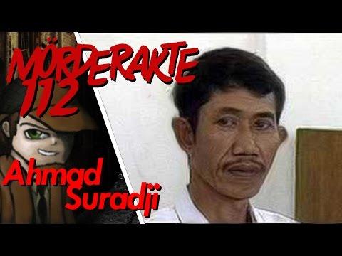 Mörderakte: #112 Ahmad Suradji / Mystery Detektiv