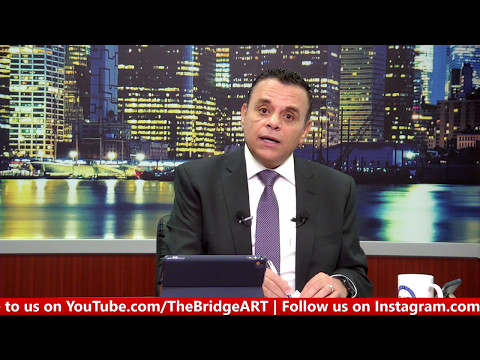 The Bridge Episode 108 Part 2 - Ambassador of Tunisia H.E. Faycal Gouia