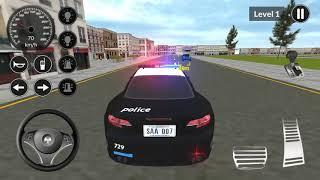 العاب اطفال العاب سيارات اطفال العاب سيارات سباق سيات الشرطة العاب اندرويد