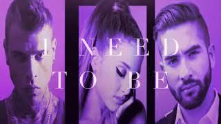 One last time -  Ariana Grande feat  Kendji girac & Fedez