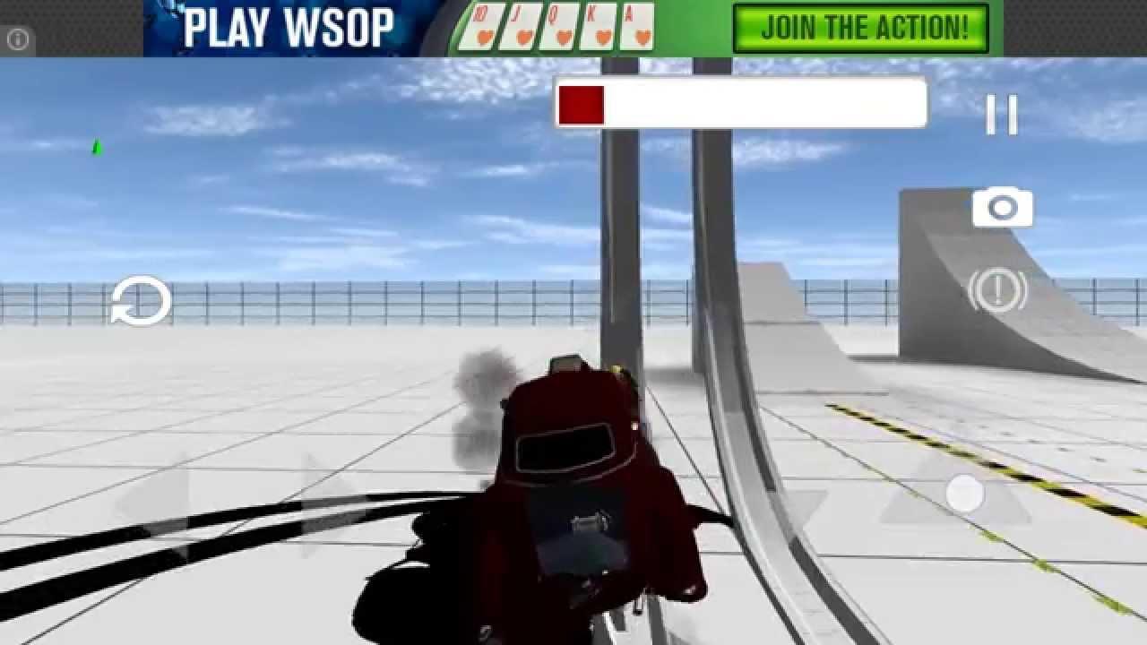 Car Crash Simulator 2 Total Destruction