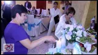Свадьба Дарьи и Александра
