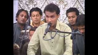 Shah e madina Yasrab Ke Wali .........Saqib Ali Taji