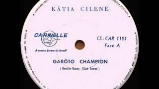 Baixar KÁTIA CILENE - COMPACTO - 1969
