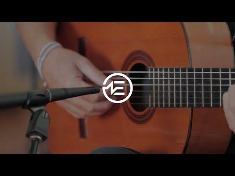 Earthworks SR20 & Hernan Romero - One Man. One Microphone. Endless Possibilities.