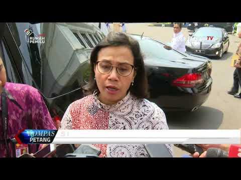 Sri Mulyani Batal Jadi Timses Jokowi-Ma'ruf Amin Mp3