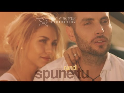Randi - Spune tu [Official Music Video]