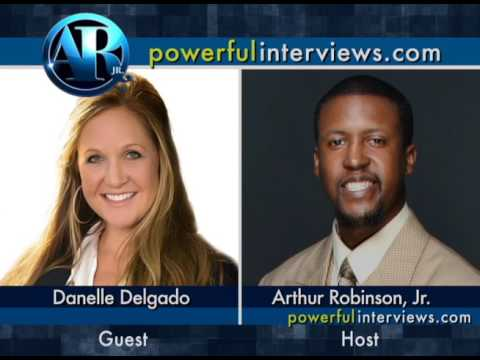 # Deca Millionaire Danelle Delgado shares How to implement your Value