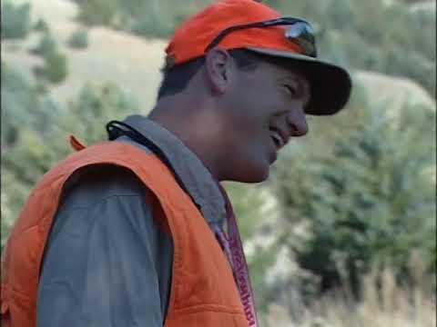 Hunter Upper 84 Ranch 2005 Jay Novacek