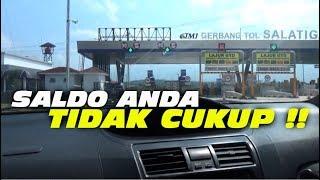 Download SOLUSI JIKA SALDO E TOLL TIDAK CUKUP Mp3 and Videos