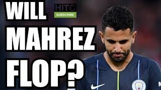 Will Mahrez Succeed At Man City? | FAN VIEW