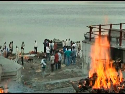 No cremation to take place near Ganga banks: Decision taken by a village of Bulandshahr