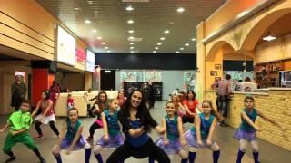 Fitness Life, танец Самбо, Порт Сити(vk.com/fitnesslifemariupol., 2015-03-08T23:17:00.000Z)