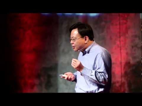 小文藝復興及微型創業: I-Cheng Liu (劉奕成) at TEDxTaipeiChange 2012