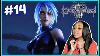 WE WERE TOO LATE!! | Kingdom Hearts 2 Episode 14